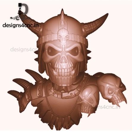 viking MODEL FOR 3D PRINTING FILE FOR FREE