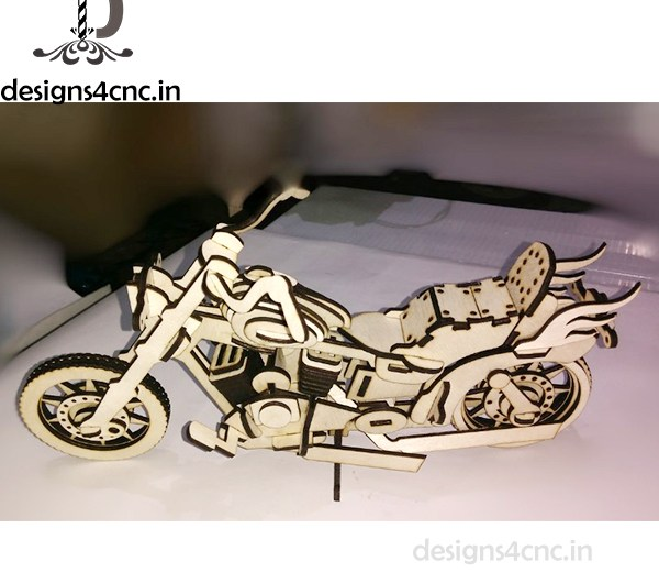 harley devidson bike