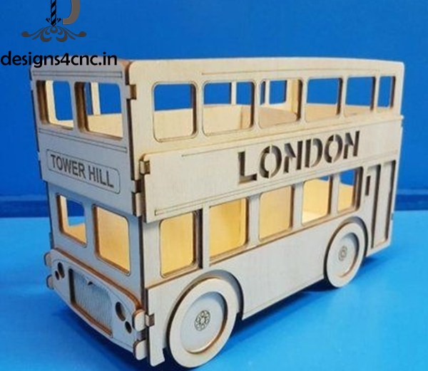londun bus