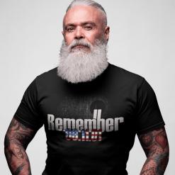 September 11th 2001 t shirts Remember 911 Memorial t shirt design download