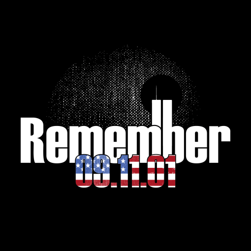 September 11th 2001 t shirts Remember 911 Memorial t shirt design download