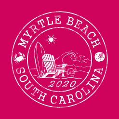Myrtle Beach T Shirts Design beach t shirts vacation summer t shirt designs SVG Cricut cutting files