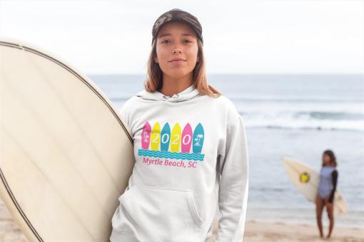 Surfboard t shirt designs template for summer t shirt designs beach t shirt designs vacation t shirt designs Custom t shirt design templates