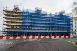 Scaffold Engineer, Villiers House, Leamington Spa