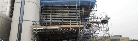<h2>Scaffold Design Specialists</h2>