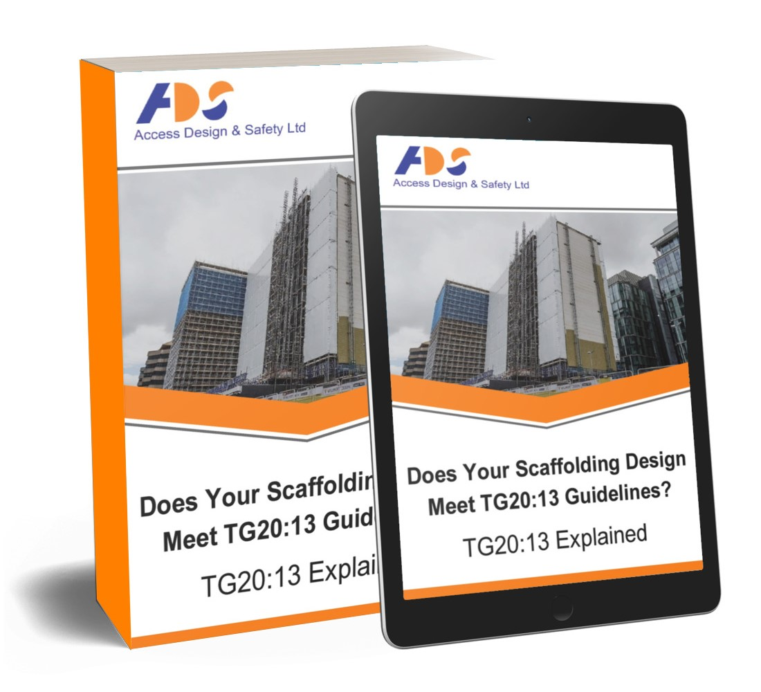 TG20:13 Scaffolding Compliance Guide