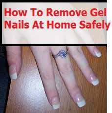 Will Non Acetone Nail Polish Remover Take Off Gel Nails