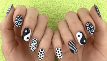 Make strawberry nails art 7 easy steps tutorial pictures video 15 pretty nail designs that will inspire you includes designs video prinsesfo Images