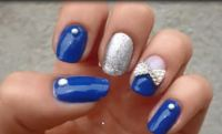 Nails for Prom: Pictures and Ideas to Look Like a ...