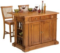 5 BEST PORTABLE KITCHEN ISLAND WITH SEATING -2016 ...