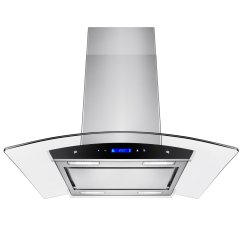 Quiet Kitchen Hood Amazon Undermount Sink How To Fix Noisy Range In 6 Easy Steps Broan Revealed 5 Best Hoods That Are Dependable Cooker Review 2018