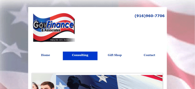 GovFinance & Associates
