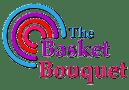 The Basket Bouquet