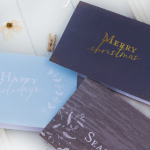 Festive Holiday Cards