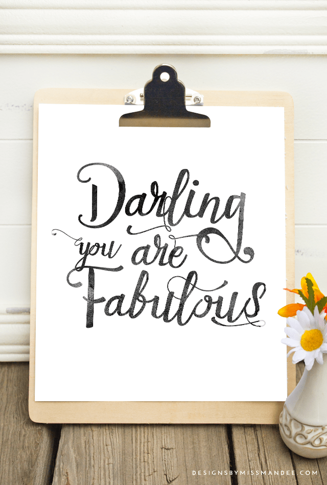 Hello Fall Wallpaper Darling You Are Fabulous Designs By Miss Mandee