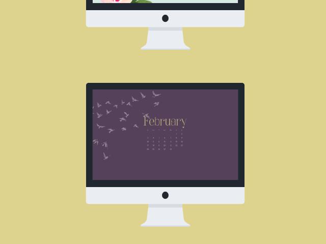 2019 Desktop Wallpapers