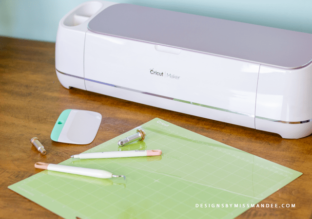 My Favorite Crafting Tools - Cricut Tools