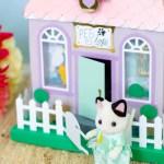 3D Pet Shop