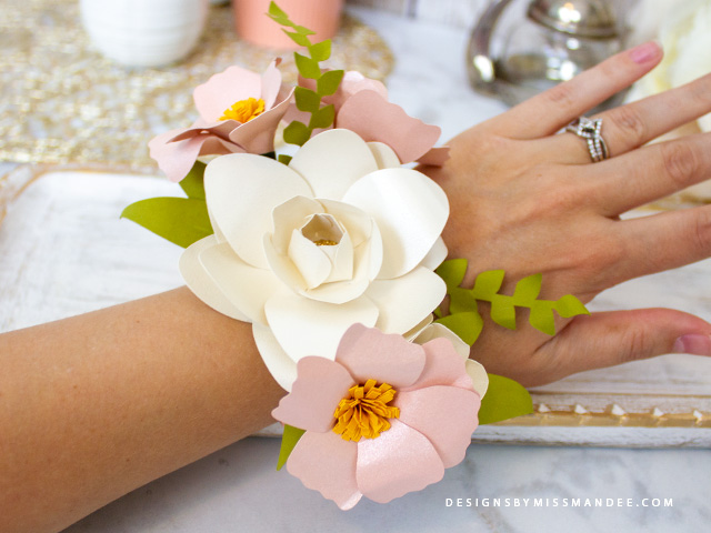 Mother's Day Corsage