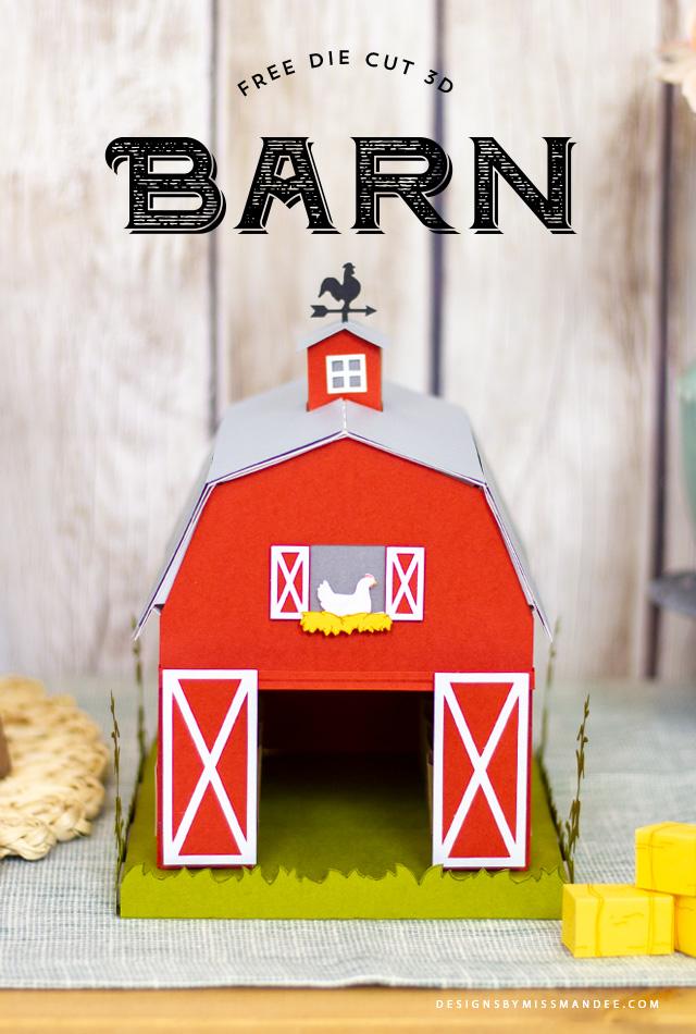 3D Barn