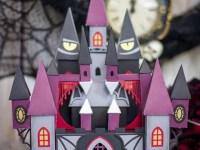 3D Dracula's Castle