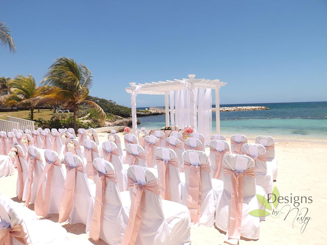 Jamaica Cruise Ship Wedding Packages  Designs By Nishy