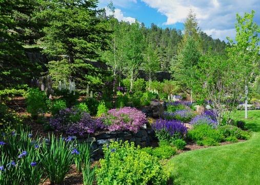 denver garden landscape & design