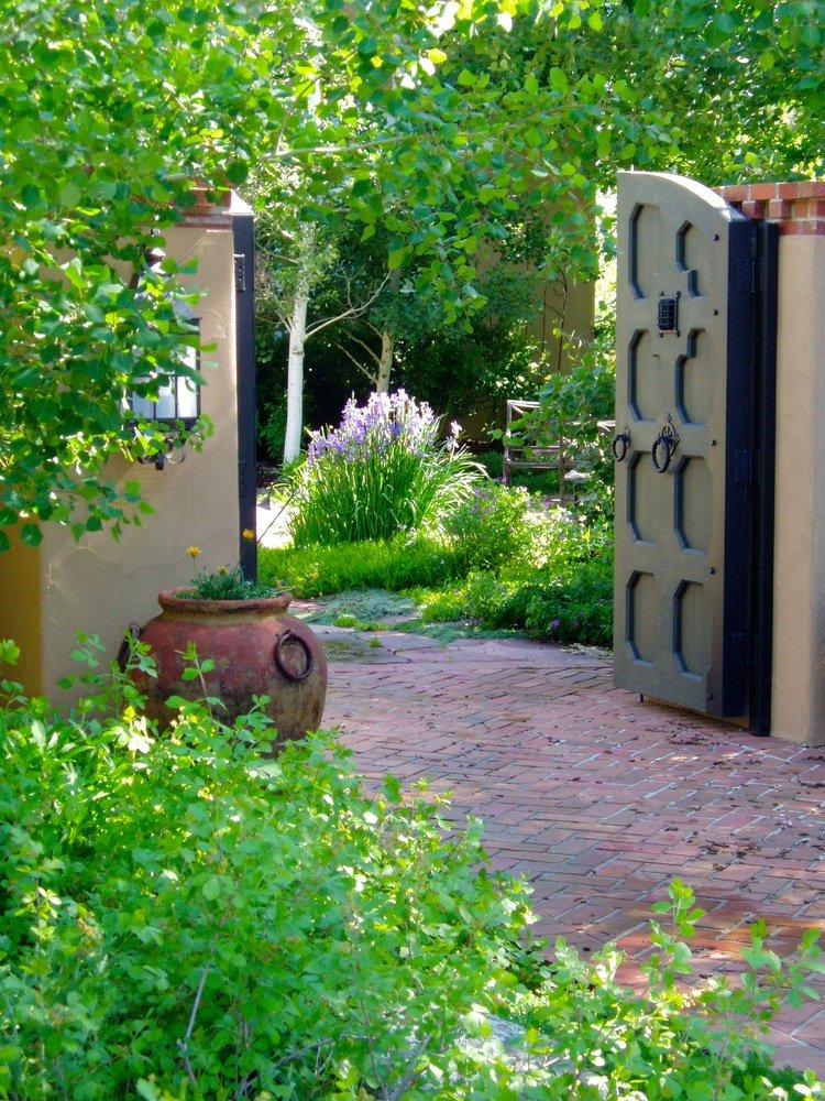 Denver Garden Landscape Amp Design Designscapes Colorado