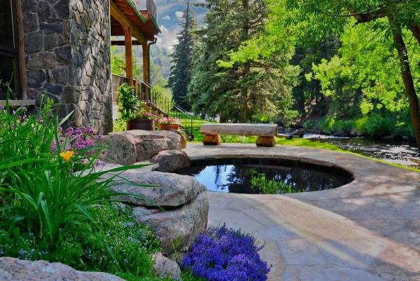 evergreen residence