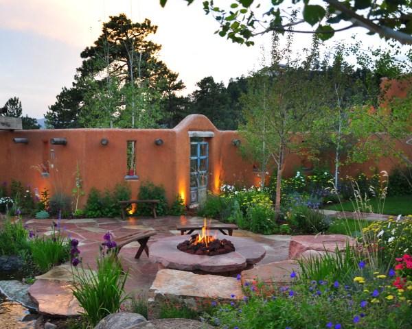 residential landscape design &