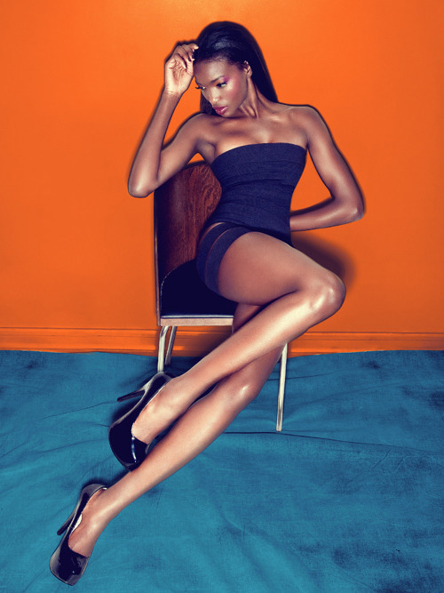 Viva Glam by Whalen Bryce for Mash