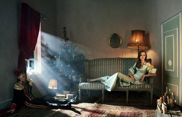 Magdalena Jasek for Twoj Styl by Marcin Kempski