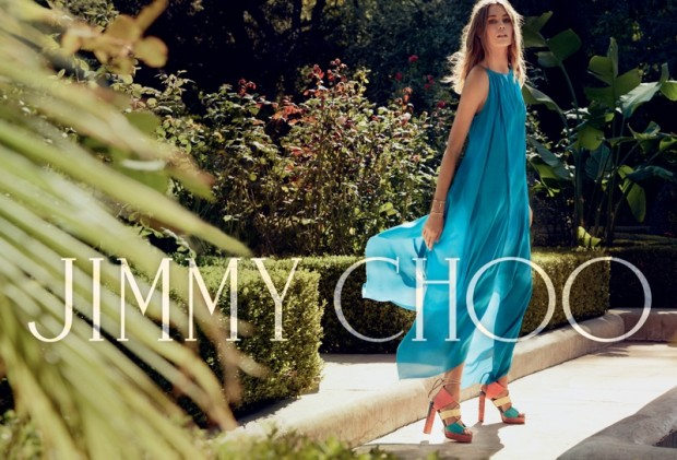 042e504d5865d1 Jimmy Choo Spring Summer 2016 Ad Campaign
