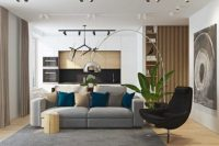 DESIGN SCENE HOME: 5 Tips for Creating a Living Room Focal ...