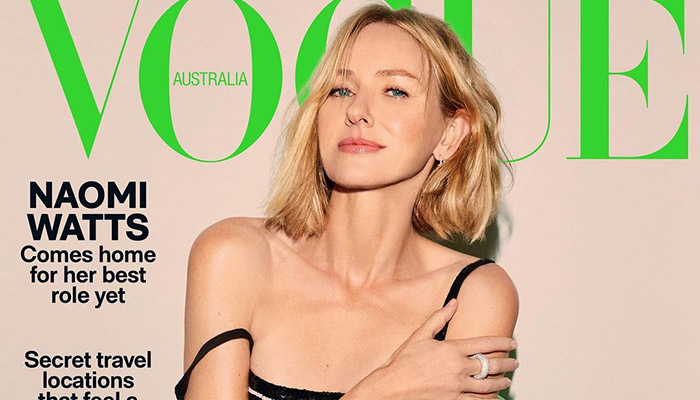 vogue australia january 2021 issue