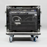 Mac Pro Playback Pro Rack For Hire - Presentation Design ...