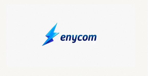Enycom Logo
