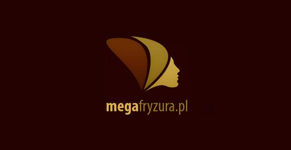 Mega Fryzura Logo