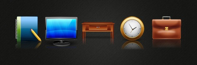 office_iconset