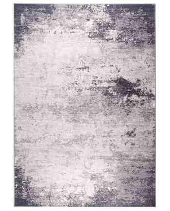 Caruso tapijt Dutchbone blauw 1