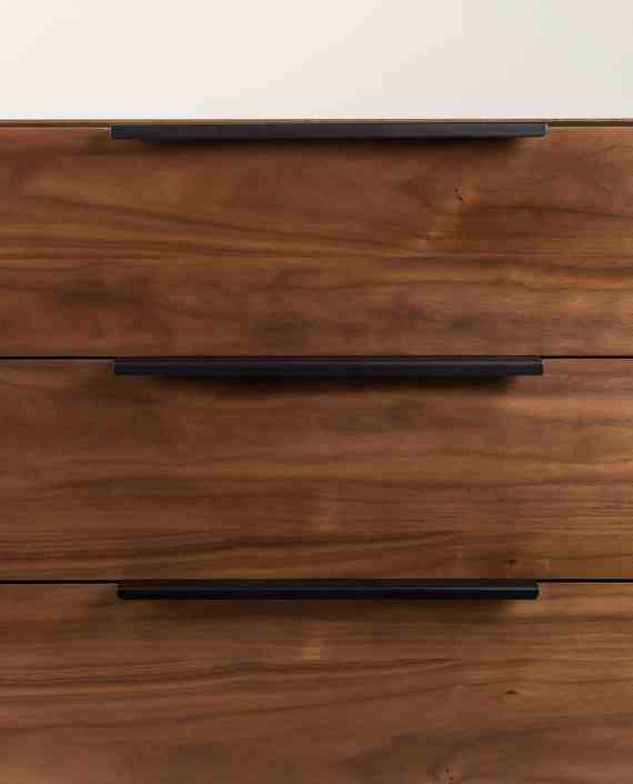 Travis dressoir Zuiver walnut 4