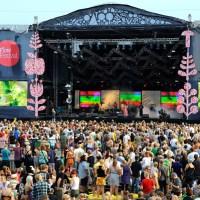 Flow Festival Helsinki