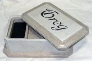 greg box