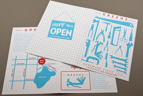 flickr 50 Amazing Brochure Layout Ideas