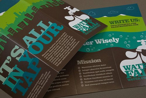 inkdphotos2 50 Amazing Brochure Layout Ideas