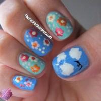 Nail Paint Designs