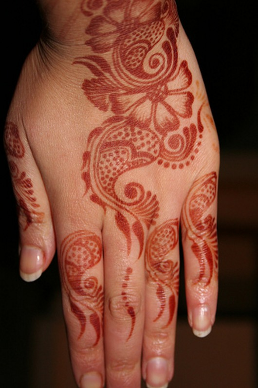Cute Henna Wallpapers 75 Latest Mehndi Designs You Would Love To Choose