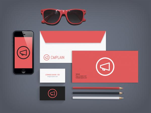 Envelope Design Modern And Unique Envelope Design