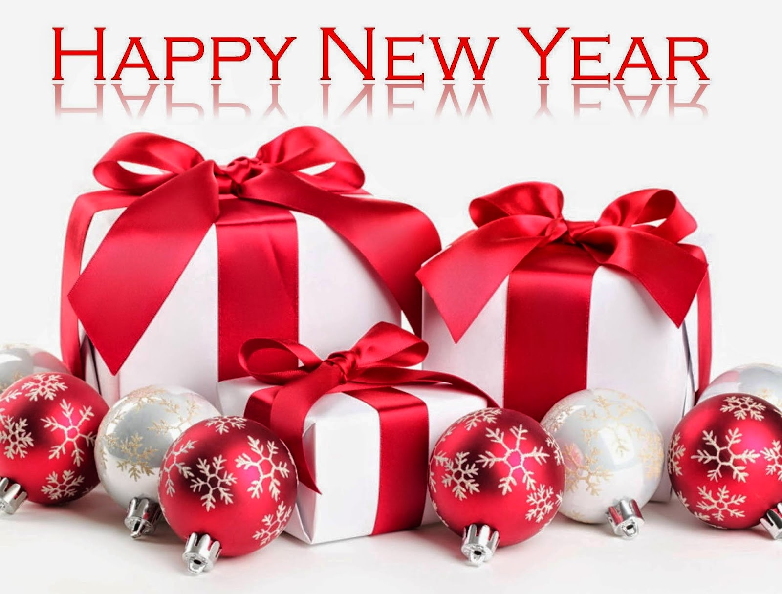 Happy New Year Graphics Free For