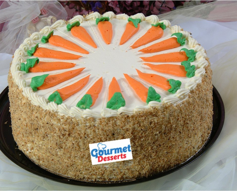 Moist And Delicious Types Of Birthday Cakes